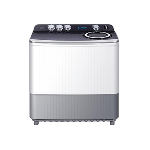 Candy Twin Tub Top Load Washing Machine RTT2201WS-19 20KG