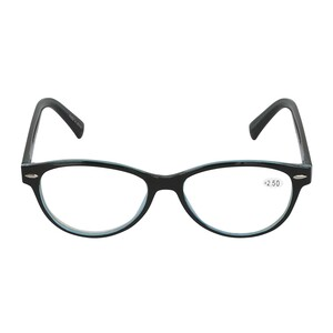 Stanlio Unisex Reading Glasses +2.50