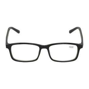 Stanlio Unisex Reading Glasses +3.00