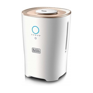 Black+Decker Humidifier HM4000-B5 4Ltr