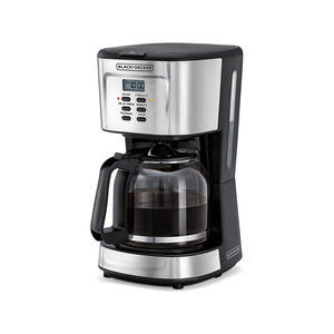 Black + Decker Coffee Maker CM85-B5