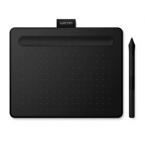 Wacom Intuos Small Bluetooth Tablet CTL-4100WLKN