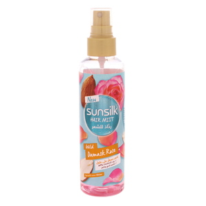 Sunsilk Hair Mist Wild Damask Rose 160ml
