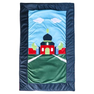 Maple Leaf Home Kids Prayer Mat 50x90cm