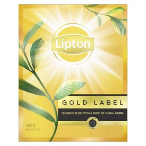 Lipton Gold Label Tea 400g
