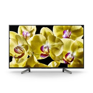 Sony 4K Ultra HD Android Smart LED TV KD49X8000G 49""
