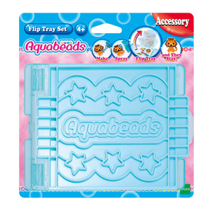 Aquabeads Flip Tray Set 31331