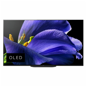 Sony OLED 4K Ultra HD High Dynamic Range Android LED TV KD77A9G 77""
