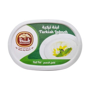 Baladna Fresh Turkish Labneh 400g