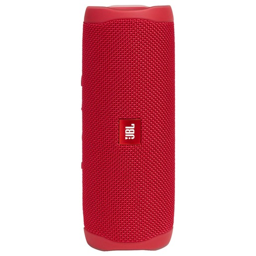 JBL Portable Bluetooth Speaker Flip 5 Red