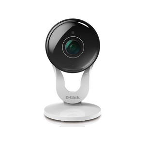 D-Link DCS-8300LH Full HD Wi-Fi Security Surveillance Camera