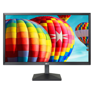 LG Full HD IPS LED Monitor with AMD FreeSync (23.8'' Diagonal) 24MK430H 24""