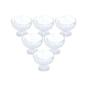 Crystal Drops Ice Cup GB-1002-XYDC 6pcs