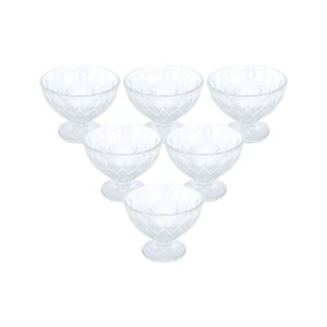 Crystal Drops Ice Cup GB-1009-CD1 6pcs