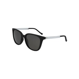 Dkny Women's Sunglass 509S53 Square Black