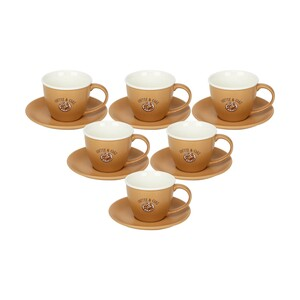 Tom Smith Cup & Saucer 210ml 12pcs C24B JI