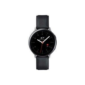 Samsung Galaxy Watch Active 2 R820 Stainless Steel, 44mm Silver