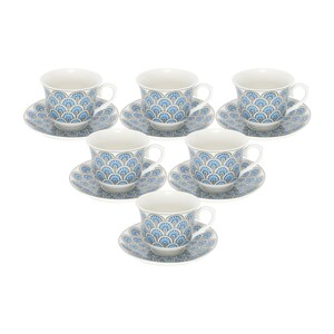 Tom Smith Cup & Saucer 200cc MB18001K
