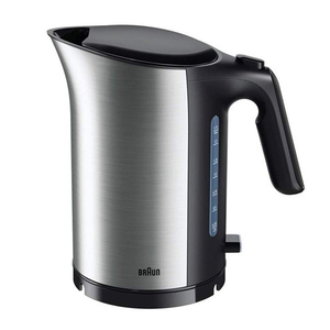 Braun Electric Kettle WK-5110BK 1.7Ltr