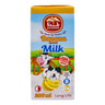 Baladna UHT Flavoured Milk Banana 200ml