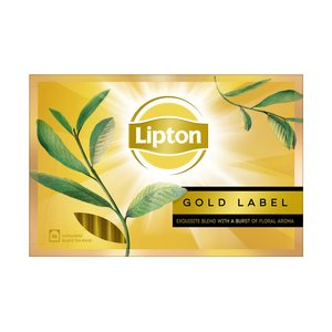 Lipton Gold Label Tea Bag 94pcs