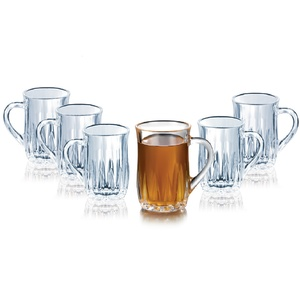 Arcopal Tea Mug 90ml P5513 6pcs