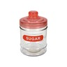 Home Glass Canister 125003 3pcs