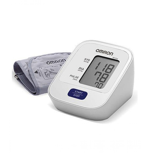 Omron Upper Arm Blood Pressure Monitor M2 Eco