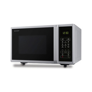 Sharp Microwave Oven R-25CT(S) 25Ltr