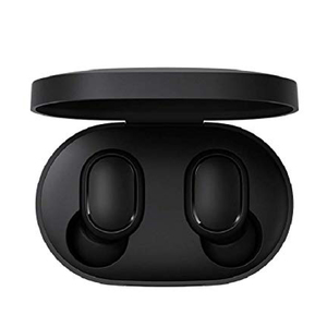 Mi True Wireless Earbuds  ZBW4480GL Black