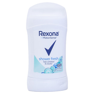 Rexona Deodorant Stick For Women Shower Fresh 40g