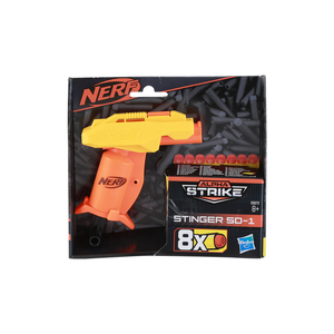 Nerf Alpha Strike Stinger E-6972