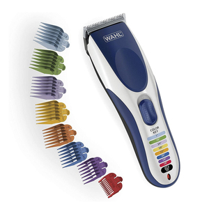 Wahl Color Pro Cordless Trimmer 9649-027