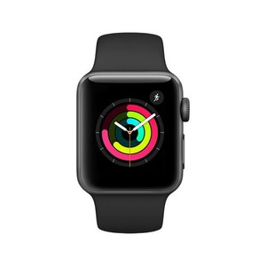 Apple Watch Series 3 MTF32AE 42mm Space Grey