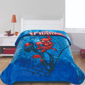 Spiderman Rachel Blanket 160x220cm