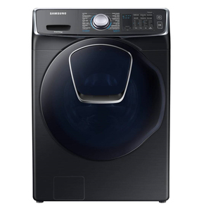 Samsung Front Load Washer & Dryer With AddWash™ WD17N8710KV/GU 17.5/8.5Kg