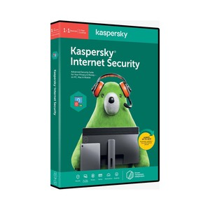 Kaspersky Internet Security Multi Devices 2020 1+1 User