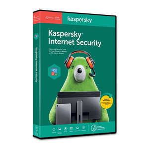 Kaspersky Internet Security 2020 3Devices