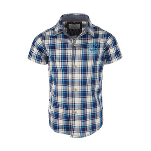 Ruff Boys Shirt Short Sleeve SB-04498L