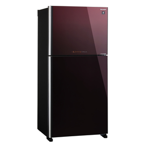 Sharp E Pro Inverter Series Double Door Refrigerator with Plasmacluster SJ-GMF650-RD3 650LTR