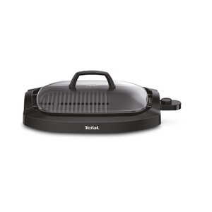 Tefal Plancha Grill With Lid CB6A0827 2000W