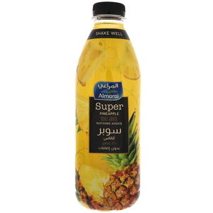 Almarai Super Pineapple Juice 1Litre