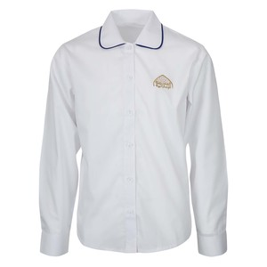 Emirates School Uniform Girls Formal Shirt Cycle1 6-7 Y