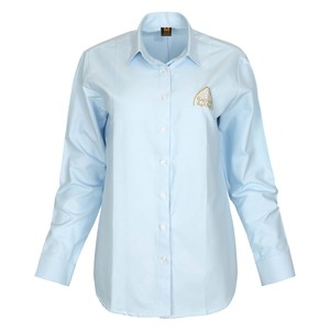 Emirates School Uniform Girls Formal Shirt Long Sleeve Cycle3 Large