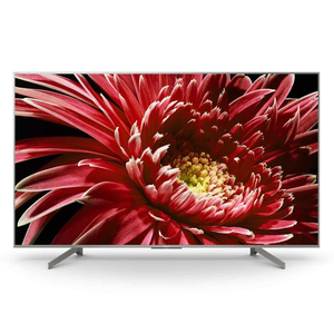 Sony 4K Ultra HD Android Smart LED TV KD-55X8577G 55""