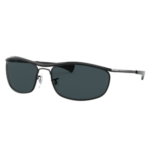 Ray Ban Unisex Sunglass Oval 3119M-002R562