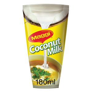 Maggi Coconut Milk Liquid 180ml