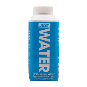 Just Water Spring Water 330ml