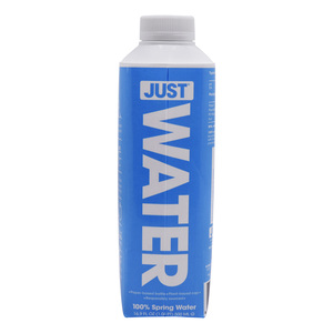 Just Water 100% Spring Water 500ml