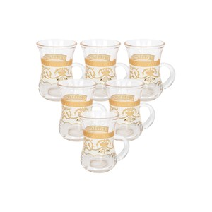 Crystal Drops Istikan Set G-6230 6pcs
